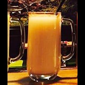 Agua Mango la fondue mexicana