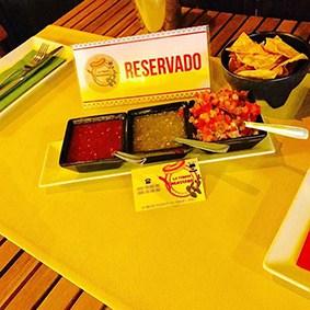 reservas la fondue mexicana